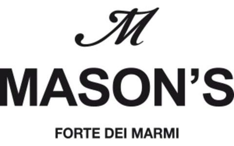 NEW BRAND!  MASON'S
